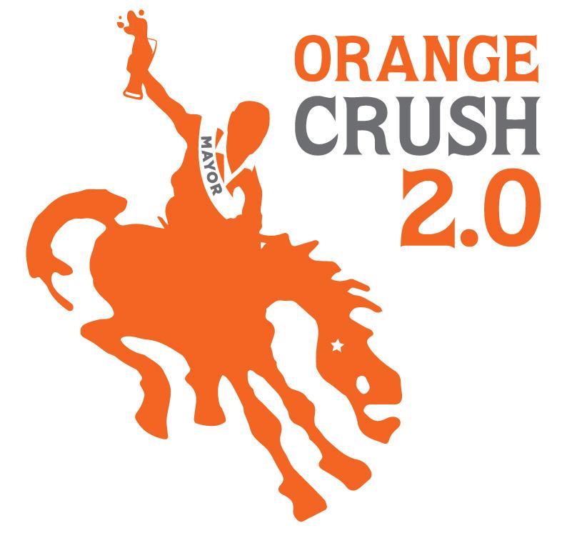 Orange Crush 2 0 | The Mayor of Old Town
