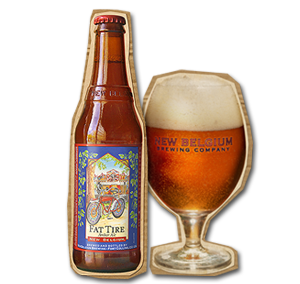 Fat Tire Amber Ale