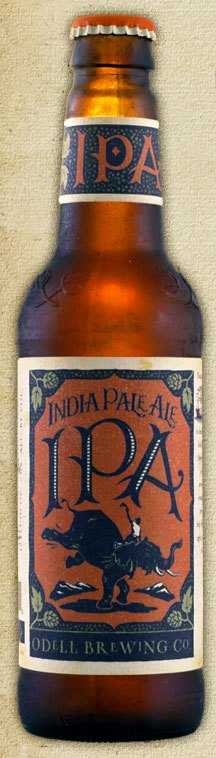 Odell Brewing Co - IPA
