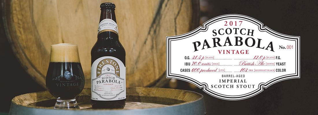 Scotch Parabola